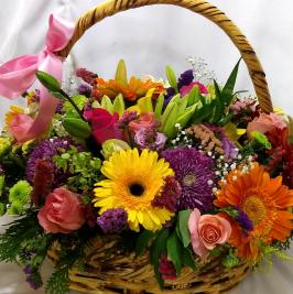 Floresyflores Flores Naturales Y Regalos